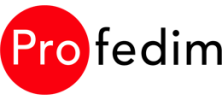 logoprofedimrouge